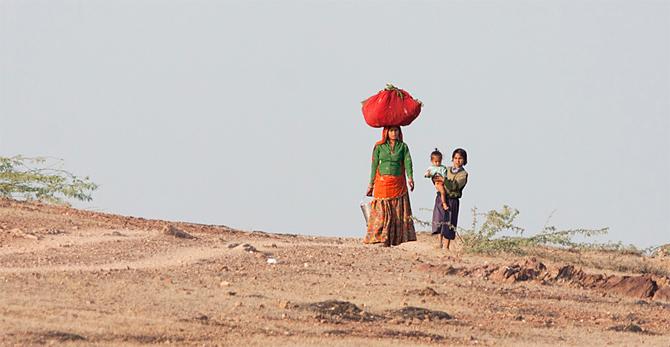 Pohjois-Intia 2010: ihmiset, kulttuuri ja liikenne