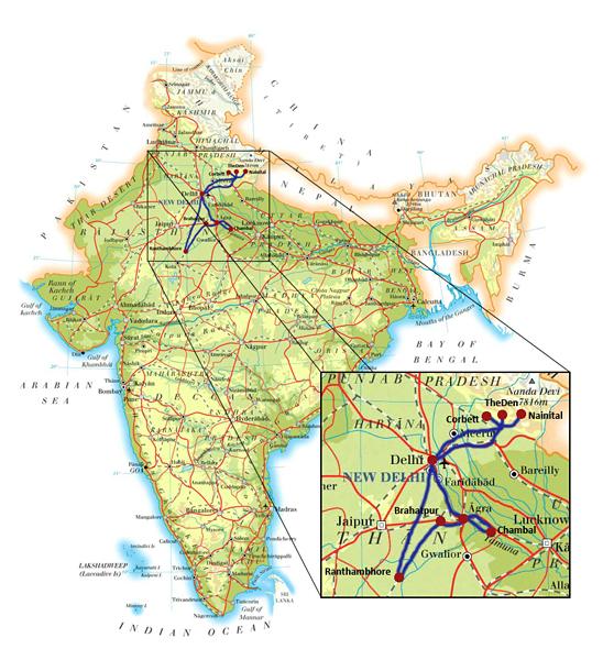 Pohjois Intia 2010 Ville Suorsa Photography