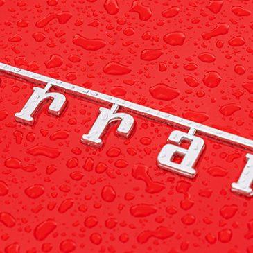 Ferrari Club Passione Rossa Oulussa